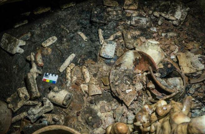 Un «trésor scientifique» maya découvert (diaporama & Vidéo sur Bidfoly.com)) By Jack35 Capture3-1