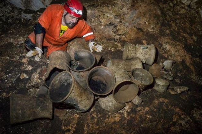 Un «trésor scientifique» maya découvert (diaporama & Vidéo sur Bidfoly.com)) By Jack35 Capture5-1