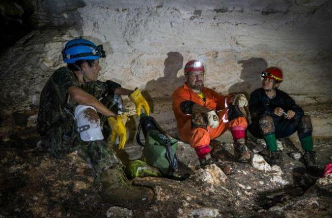 Un «trésor scientifique» maya découvert (diaporama & Vidéo sur Bidfoly.com)) By Jack35 Capture7