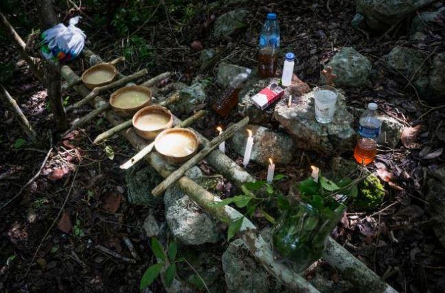 Un «trésor scientifique» maya découvert (diaporama & Vidéo sur Bidfoly.com)) By Jack35 Capture8