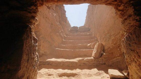 Les archéologues déterrent une tombe égyptienne ancienne avec plus de 30 momies (vidéo) By Jack35 1-48