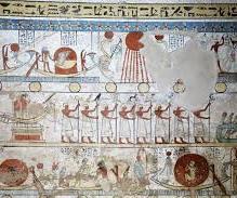 Égypte : une tombe de plus de 2000 ans dévoilée à Sohag (vidéo) By Jack35 2-4