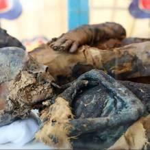 Égypte : une tombe de plus de 2000 ans dévoilée à Sohag (vidéo) By Jack35 5-7