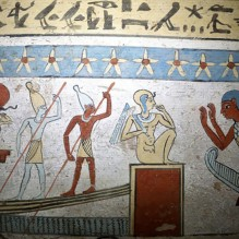 Égypte : une tombe de plus de 2000 ans dévoilée à Sohag (vidéo) By Jack35 6-4