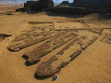 Les bateaux d'Abydos : Transporter les pharaons par le biais de l'au-delà (vidéo) By Jack35 1-51