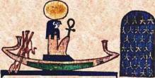 Les bateaux d'Abydos : Transporter les pharaons par le biais de l'au-delà (vidéo) By Jack35 4-11