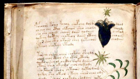 Le mystère du manuscrit de Voynich a enfin été élucidé (vidéo) By Jack35 4-9