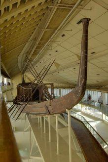 Les bateaux d'Abydos : Transporter les pharaons par le biais de l'au-delà (vidéo) By Jack35 5-8