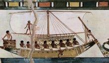 Les bateaux d'Abydos : Transporter les pharaons par le biais de l'au-delà (vidéo) By Jack35 6-8