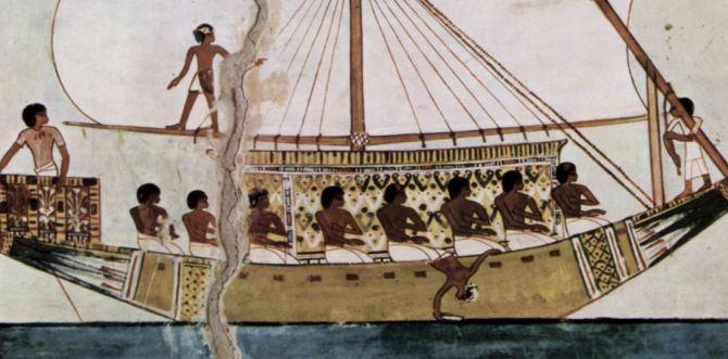 Les bateaux d'Abydos : Transporter les pharaons par le biais de l'au-delà (vidéo) By Jack35 Capture-15
