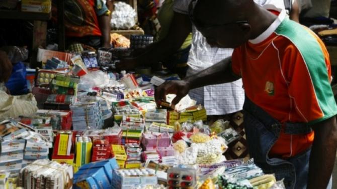 Mozambique : le défi des médicaments de rue (vidéo) By Jack35 1-32