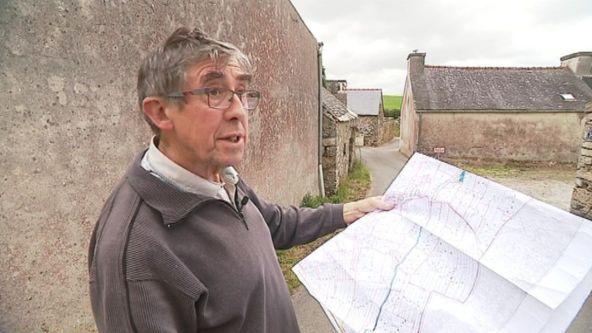 Polémique autour des noms de lieux à Telgruc-sur-mer dans le Finistère (vidéo) By Jack35 1-60