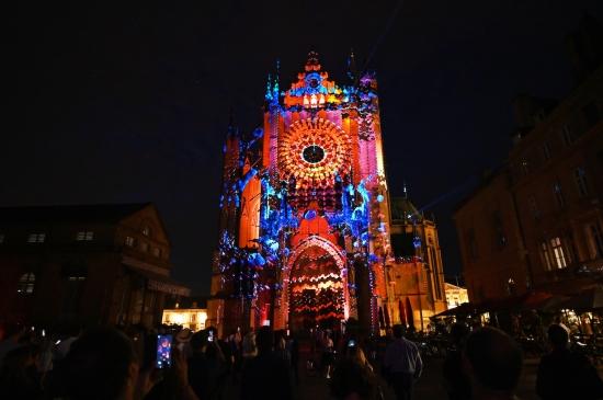 Le Festival des Constellations de Metz (galerie et vidéo) By Jack35 1-65