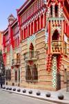 Entrez dans l'architecture somptueuse de la Casa Vicens de Gaudí (galerie et vidéo) By Jack35 1-1