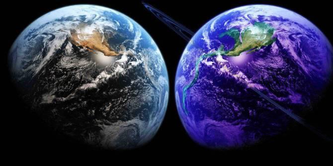 Que pense la science des mondes parallèles ?  1-17