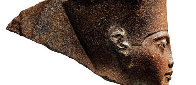 Objet de litige entre Le Caire et Londres, le buste de Toutankhamon vendu à 5 millions d'euros (vidéo) By Jack35 1-21