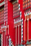 Entrez dans l'architecture somptueuse de la Casa Vicens de Gaudí (galerie et vidéo) By Jack35 2