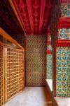 Entrez dans l'architecture somptueuse de la Casa Vicens de Gaudí (galerie et vidéo) By Jack35 4