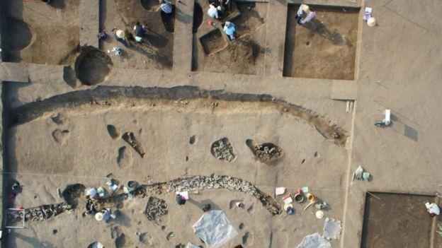 Ces humains se faisaient artificiellement déformer le crâne il y a 5000 ans (vidéo) By Jack35 5-5