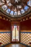 Entrez dans l'architecture somptueuse de la Casa Vicens de Gaudí (galerie et vidéo) By Jack35 7
