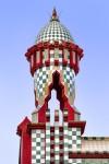 Entrez dans l'architecture somptueuse de la Casa Vicens de Gaudí (galerie et vidéo) By Jack35 8