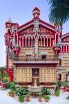 Entrez dans l'architecture somptueuse de la Casa Vicens de Gaudí (galerie et vidéo) By Jack35 9