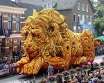 La parade de fleurs annuelle du 'Corso Zundert' des Pays-Bas (galerie et vidéo) By Jack35 1-26