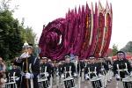La parade de fleurs annuelle du 'Corso Zundert' des Pays-Bas (galerie et vidéo) By Jack35 11