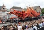 La parade de fleurs annuelle du 'Corso Zundert' des Pays-Bas (galerie et vidéo) By Jack35 3-1
