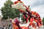 La parade de fleurs annuelle du 'Corso Zundert' des Pays-Bas (galerie et vidéo) By Jack35 4-1