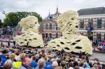La parade de fleurs annuelle du 'Corso Zundert' des Pays-Bas (galerie et vidéo) By Jack35 8