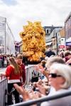 La parade de fleurs annuelle du 'Corso Zundert' des Pays-Bas (galerie et vidéo) By Jack35 9