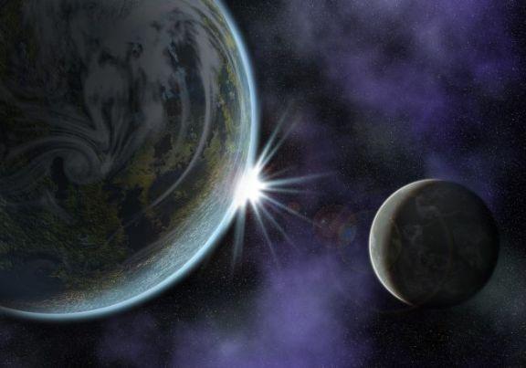 Les extraterrestres auraient pu nous regarder depuis longtemps. 1-25