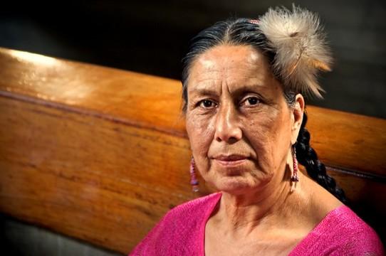 Les Amérindiens en proie à une nouvelle menace selon Casey Camp Horinek (vidéo) By Jack35 1-40