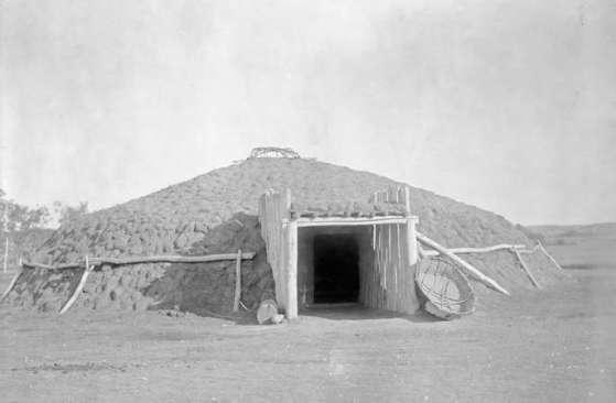 L'histoire de la tribu des Arikaras (vidéo) By Jack35 1-82
