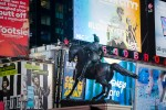 Le contrepoint contemporain avec les anciens monuments confédérés dévoilé à Time Square (galerie et vidéo) By Jack35 3-11