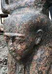 « Rare » découverte d'un buste de Ramsès II (vidéo) By Jack35 2-5