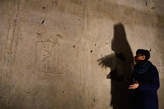 Une mystérieuse basilique païenne dévoilée à Rome (diaporama & Vidéo sur Bidfoly.com) By Jack35 5-3