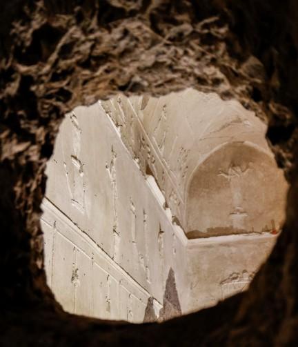 Une mystérieuse basilique païenne dévoilée à Rome (diaporama & Vidéo sur Bidfoly.com) By Jack35 7-2
