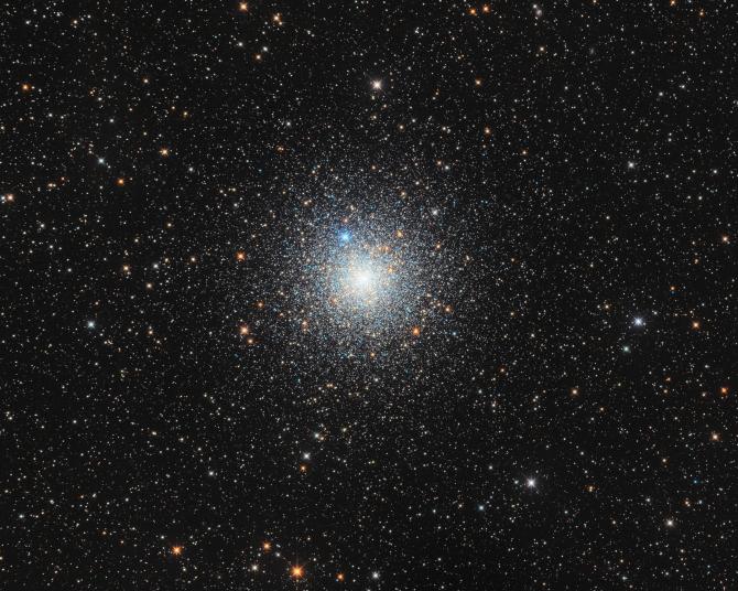 L'image du jour : Amas d'étoiles globales, NGC 6752 (vidéo) By Jack35 1-79