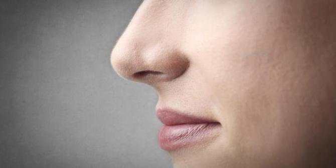 Un nez bien inspiré (vidéo) By Jack35 1-70