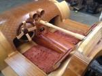 Il crée des voitures en bois et son travail est spectaculaire (galerie et vidéo) By Jack35 3-9