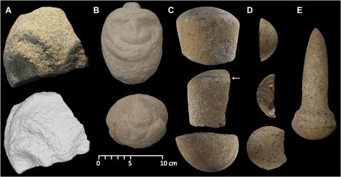 Un foyer néolithique découvert en Nouvelle-Guinée (galerie et vidéo) By Jack35 4-16
