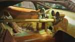 Il crée des voitures en bois et son travail est spectaculaire (galerie et vidéo) By Jack35 5-8