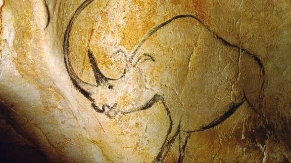 La Grotte Chauvet : l'art pariétal dans toute sa splendeur (galerie et vidéo) By Jack35 1-1