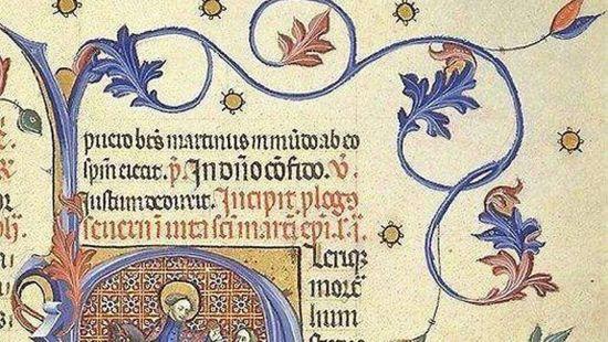 Le secret révélé des teinturiers du Moyen Âge (vidéo) By Jack35 1-52