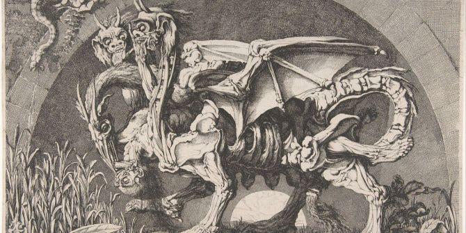 Ces monstres peuplent les cauchemars du monde entier ! By Jack35 1-57