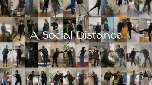 Un film touchant compile des dépêches de quarantaine du monde entier (vidéo) By Jack35 1-77