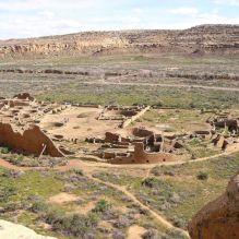 Le célèbre «  arbre de vie  » de Chaco Canyon pourrait simplement être un banc (vidéo) By Jack35 3-5