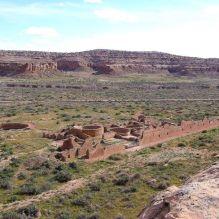 Le célèbre «  arbre de vie  » de Chaco Canyon pourrait simplement être un banc (vidéo) By Jack35 4-5